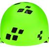 Cube Dirt Helmet green